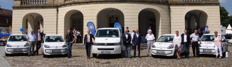 VRmobil - VR Bank Schwäbisch Hall-Crailsheim eG