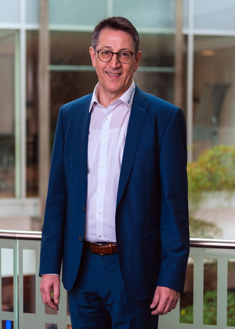 Eberhard Spies