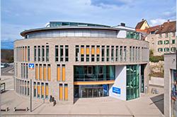 Hauptstelle Schwäbisch Hall