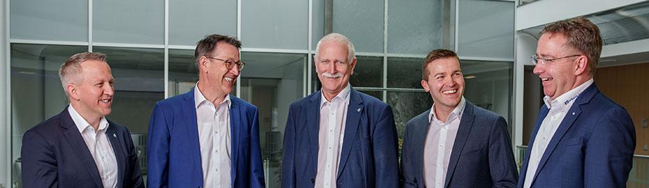 Organe und Gremien der VR Bank Schwäbisch Hall-Crailsheim eG
